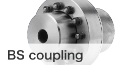 BS coupling